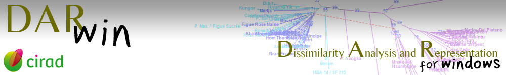 DARwin - Version history